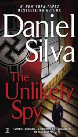 The Unlikely Spy (Paperback)
