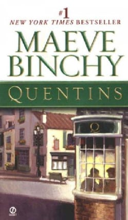 Quentins (Paperback)