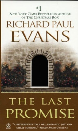 The Last Promise (Paperback)
