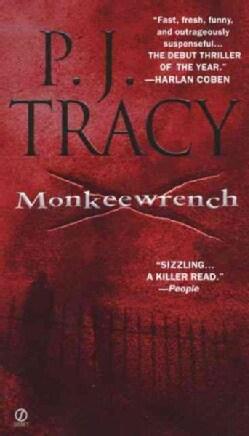 Monkeewrench (Paperback)