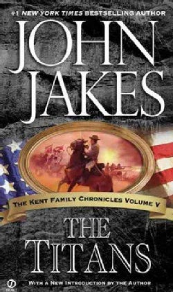 The Titans (Paperback)