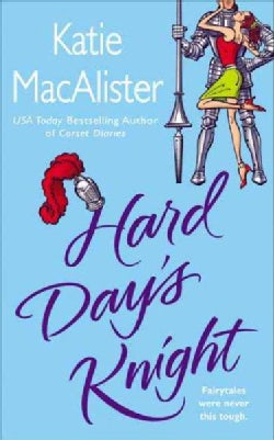 Hard Day's Knight (Paperback)