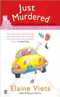 Just Murdered (Paperback)