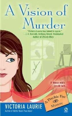 A Vision of Murder (Paperback)