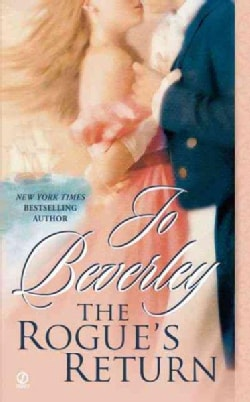 The Rogue's Return (Paperback)