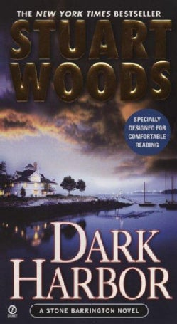 Dark Harbor (Paperback)