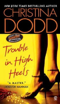 Trouble in High Heels (Paperback)