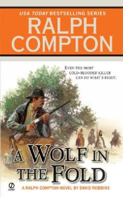 A Wolf in the Fold (Paperback)