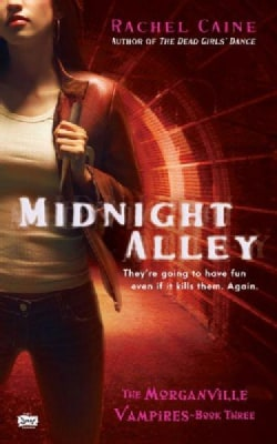 Midnight Alley (Paperback)