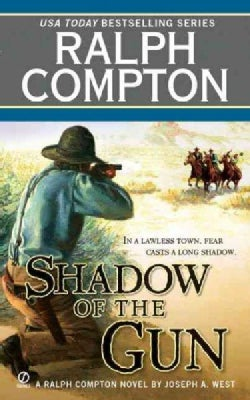 Shadow of the Gun (Paperback)