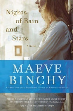 Nights of Rain and Stars (Paperback)