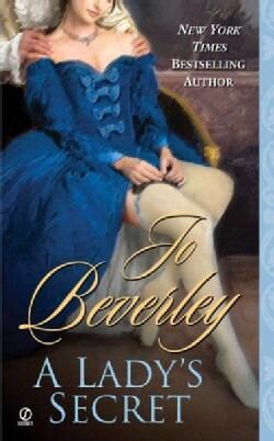 A Lady's Secret (Paperback)