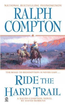 Ride the Hard Trail (Paperback)