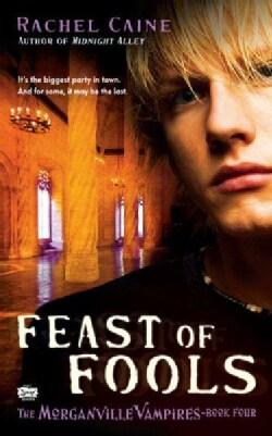 Feast of Fools (Paperback)