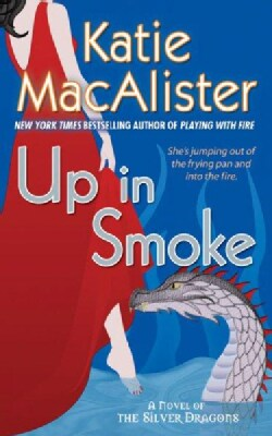 Up In Smoke (Paperback)