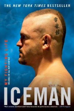 Iceman: My Fighting Life (Paperback)