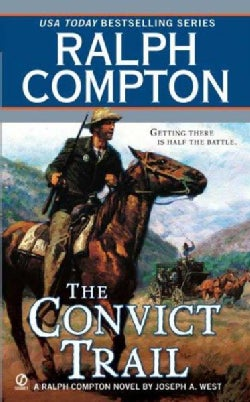 The Convict Trail (Paperback)