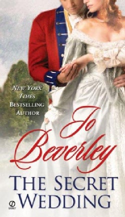 The Secret Wedding (Paperback)