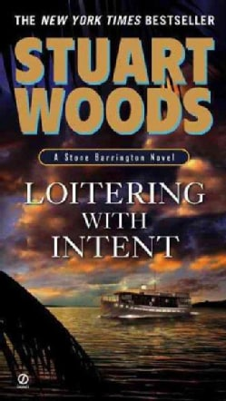 Loitering With Intent (Paperback)