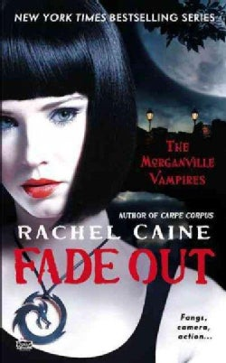Fade Out (Paperback)