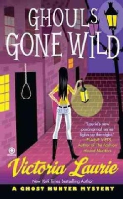 Ghouls Gone Wild (Paperback)