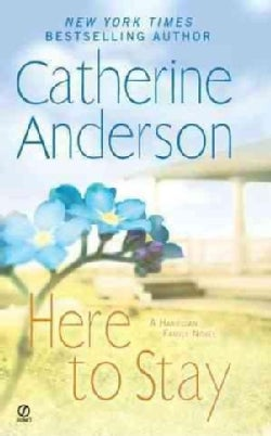 Here to Stay (Paperback)