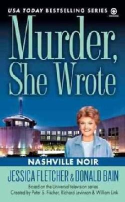 Nashville Noir (Paperback)