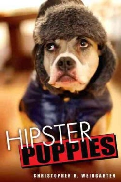 Hipster Puppies (Paperback)