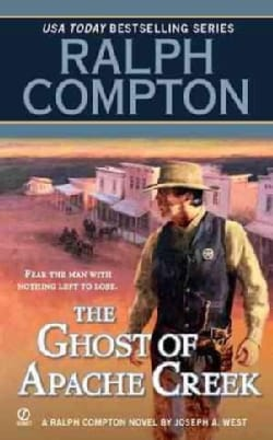 The Ghost of Apache Creek (Paperback)