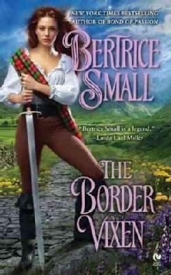 The Border Vixen (Paperback)