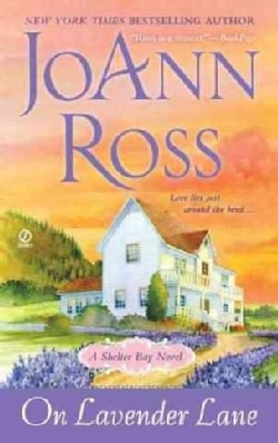 On Lavender Lane (Paperback)