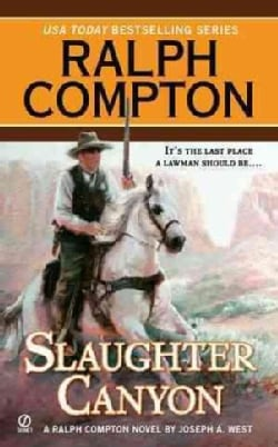 Slaughter Canyon (Paperback)