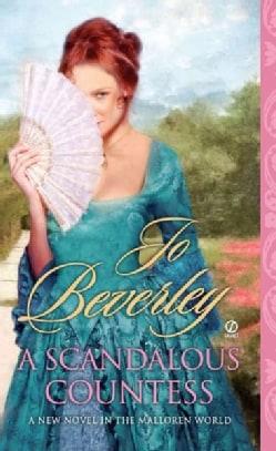 A Scandalous Countess (Paperback)
