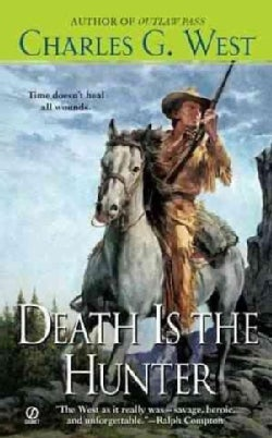 Death Is The Hunter (Paperback)