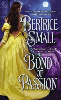 Bond of Passion (Paperback)