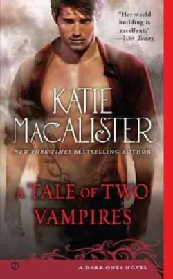 A Tale of Two Vampires (Paperback)