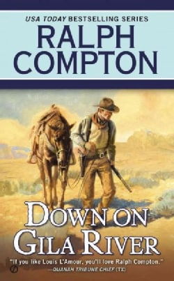 Down on Gila River (Paperback)