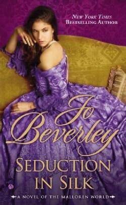 Seduction in Silk (Paperback)