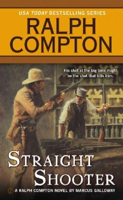 Straight Shooter (Paperback)