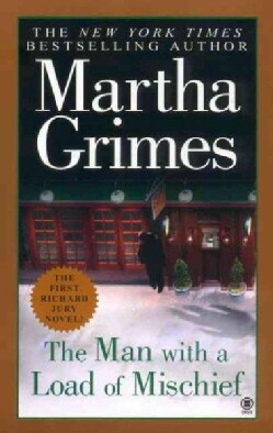 The Man With a Load of Mischief (Paperback)