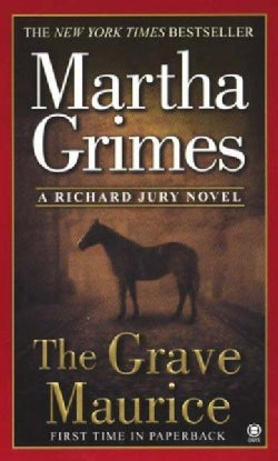The Grave Maurice (Paperback)