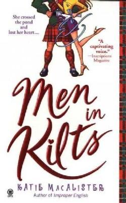 Men in Kilts (Paperback)