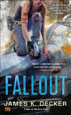 Fallout (Paperback)