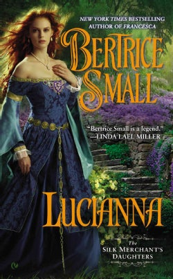 Lucianna (Paperback)
