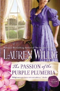 The Passion of the Purple Plumeria (Paperback)