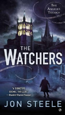The Watchers (Paperback)