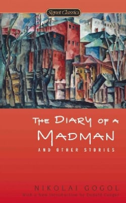 The Diary of a Madman and Other Stories (Paperback)