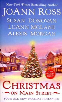 Christmas on Main Street (Paperback)