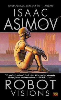 Robot Visions (Paperback)