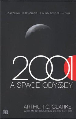 2001 A Space Odyssey (Paperback)